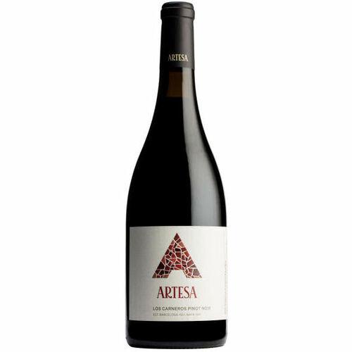 Artesa Los Carneros Pinot Noir 2017 Rated 91WS