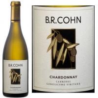 B.R. Cohn Sangiacomo Vineyard Carneros Chardonnay 2015