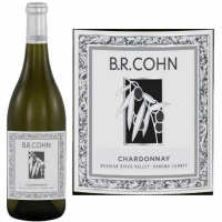 B.R. Cohn Silver Label North Coast Chardonnay 2015