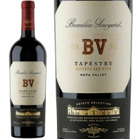 Beaulieu Vineyard Reserve Tapestry Napa Red Blend 2016 Rated 93JS
