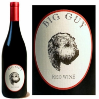Bell Cellars Big Guy Napa Red 2014