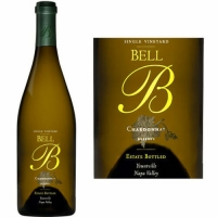 Bell Cellars Estate Reserve Yountville Chardonnay 2015