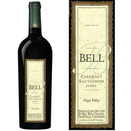 Bell Cellars Napa Claret 2018