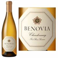 Benovia Fort Ross-Seaview Sonoma Chardonnay 2013 Rated 94WE