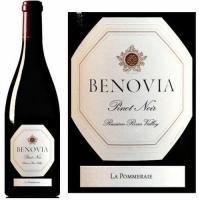 Benovia La Pommeraie Russian River Pinot Noir 2014