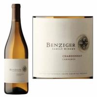 Benziger Family Winery Sonoma Chardonnay 2013