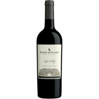 Black Stallion Estate Napa Cabernet 2014 Rated 90JS