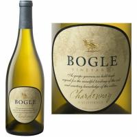 Bogle California Chardonnay 2015
