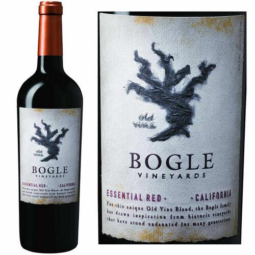 Bogle California Essential Red Blend 2017