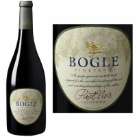Bogle California Pinot Noir 2014