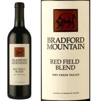 Bradford Mountain Dry Creek Red Field Blend 2012
