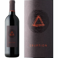 Brassfield Estate Eruption Red 2013 Rated 98 DOUBLE GOLD