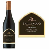 Bridlewood Monterey County Pinot Noir 2016