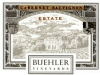 Buehler Estate Napa Cabernet 2014