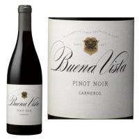 Buena Vista Carneros Pinot Noir 2012