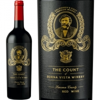 Buena Vista The Count Founder's Sonoma Red Blend 2014