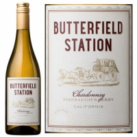 Butterfield Station California Chardonnay 2019