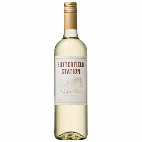 Butterfield Station California Sauvignon Blanc 2018