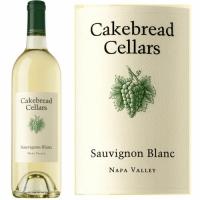 Cakebread Cellars Napa Sauvignon Blanc 2016