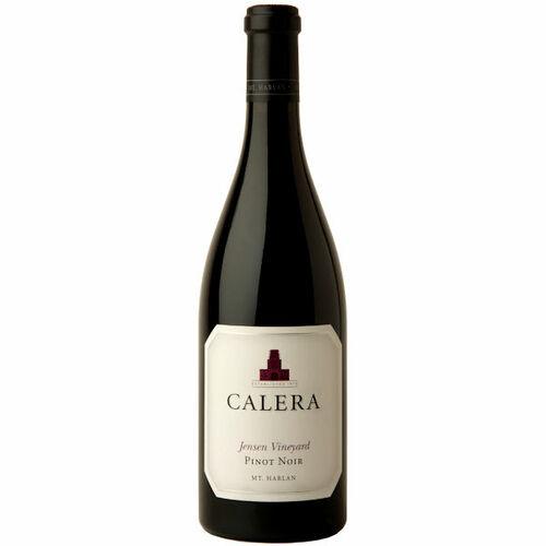 Calera Jensen Vineyard Mt. Harlan Pinot Noir 2017 Rated 99JD