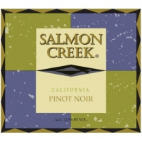 California's Choice Pinot Noir 2013