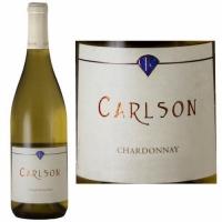 Carlson Kingsley Vineyard Santa Ynez Chardonnay 2015