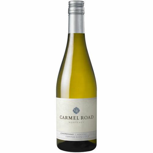 Carmel Road Monterey Unoaked Chardonnay 2019