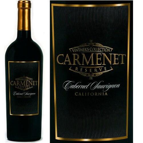 Carmenet Reserve California Cabernet 2017