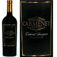 Carmenet Reserve California Cabernet 2014