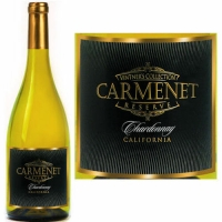 Carmenet Reserve California Chardonnay 2015 Rated 98 DOUBLE GOLD