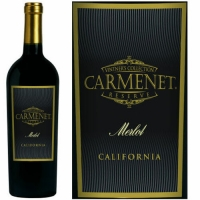 Carmenet Reserve California Merlot 2017