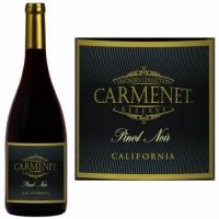 Carmenet Reserve California Pinot Noir 2015