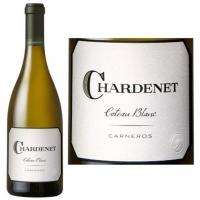 Carneros Hills Coteau Blanc Vineyard Carneros Chardenet 2012
