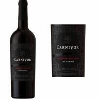 Carnivor California Cabernet 2015