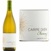 Carpe Diem Anderson Valley Chardonnay 2016 Rated 91WE