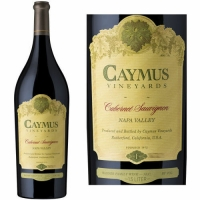 Caymus Special Selection Cabernet 2013 1.5L Rated 95WS