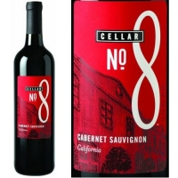 Cellar #8 California Cabernet 2017