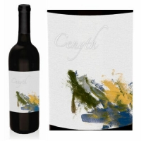 Cenyth Sonoma Red Blend 2010 Rated 94WA