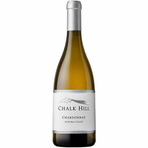 Chalk Hill Sonoma Coast Chardonnay 2018