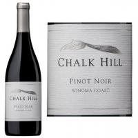 Chalk Hill Sonoma Coast Pinot Noir 2013