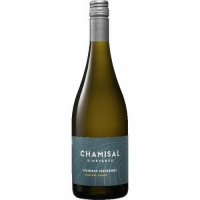 Chamisal Vineyards Central Coast Stainless Unoaked Chardonnay 2015