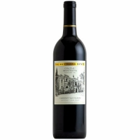 Chateau Montelena Estate Napa Cabernet 2012 Rated 93WA