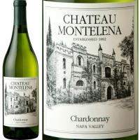 Chateau Montelena Napa Chardonnay 2018 Rated 92VM