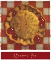Cherry Pie Huckleberry Snodgrass Sonoma Pinot Noir 2013
