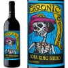 Chronic Cellars Sofa King Bueno Paso Robles Red Blend 2018 Rated 90WE