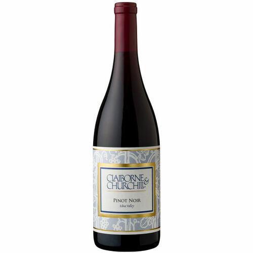 Claiborne & Churchill Edna Valley Pinot Noir 2017