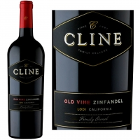 Cline Cellars California Zinfandel 2014
