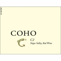 Coho C2 Napa Red Blend 2012 Rated 93JS