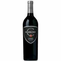 Columbia Crest Grand Estates Cabernet Washington 2015