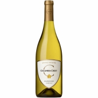 Columbia Crest Grand Estates Chardonnay Washington 2015